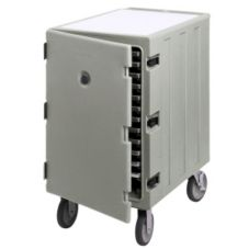 Cambro® Gray Single Cavity Camcart® for Trays and Sheet Pans