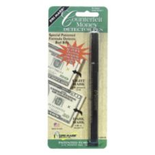 Dri Mark DRI351B1 Counterfeit Money Detector Pen