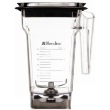 Blendtec® 100344 WildSide™ 96 Oz. Blender Jar Kit