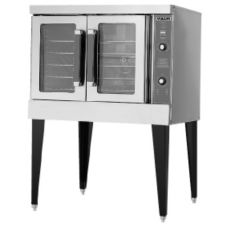 Vulcan Hart VC4GD Single Deck Natural Gas Standard Convection Oven