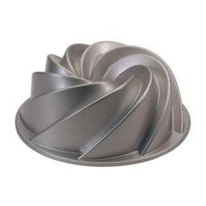 Nordic Ware® 80602 Aluminum 10-Cup Non-Stick Bundt Pan