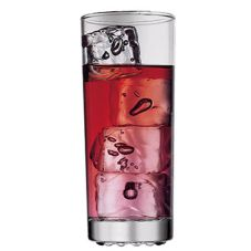 Cardinal Elemental Lara 11 Oz. Tall Hi-Ball Glass