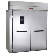 Baxter PW2E-80 Double Wide Roll In Proofer Cabinet