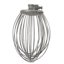 "Hobart DWHIP-HL20 ""D"" Wire Whip for HL200 20 Qt Mixer"