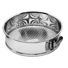 "Johnson-Rose 6311 10-1/4"" x 2-1/2"" Spring Form Cake Pan"