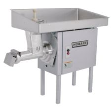 Hobart 4146-1 46END-TIN 46PAN-TINR/H GRNDLEG-18 5 HP Meat Grinder