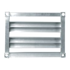 "Win-Holt® SASCH-2448 Aluminum 24"" x 48"" Channel Shelving"