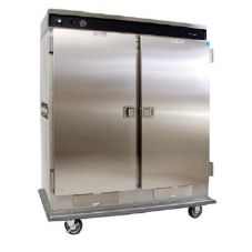 Cres Cor® Stainless Steel Insulated Mobile Banquet Cabinet