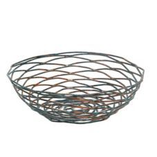 "Front Of The House® BBK013PTI22 Patina 8"" Bowl - 6 / CS"
