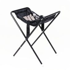 Koala Kare Black Infant Seat Kradle