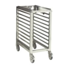 Cleveland Range Transport Trolley f/ 6.10 and 10.10 Combi Oven-Steamer