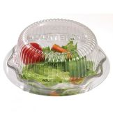 Cambro® CLSRB5 Disposable Lid for Swirl Bowl #SRB5 - 1000 / CS