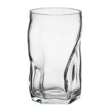 Bormioli Rocco 4942Q363 2-1/4 Oz Sorgente Shot Glass - 24 / CS