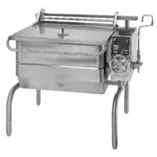 Groen™ BPM-40G Eclipse™ Ergonomic Gas 40-Gal. Braising Pan