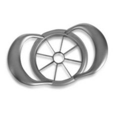Focus 7 x 4-1/4 x 1-7/8 in. Apple Corer W/Curved Handles