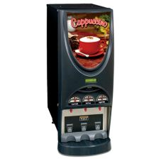 BUNN® 36900.0002 iMIX-3 Cappuccino Powdered Beverage Dispenser