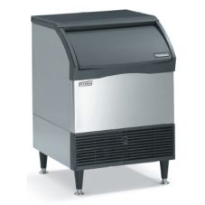 Scotsman Prodigy Air Cooled Small Cube 150 lb Undercounter Ice Maker