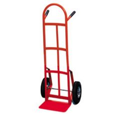 Win-Holt® 99SP Duraline Steel Tubular Hand Truck with 2 Handles