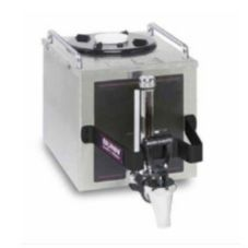 BUNN® 12487.0003 Portable 1-Gallon Server for Satellite Brewers