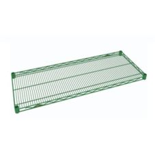 "Metro® 1436NK3 Super Erecta 14 x 36"" Metroseal 3 Wire Shelf"