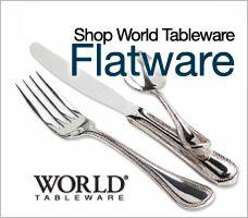 Save On Flatware