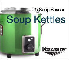 Shop Soup Kettles