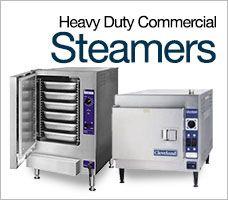Shop Steamers