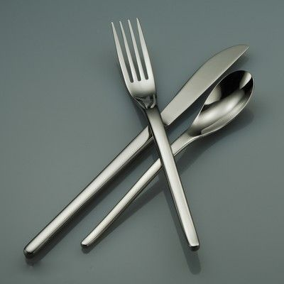 Oneida Apex Flatware | Wasserstrom Restaurant Supply