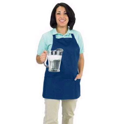 Aprons and Server Gloves
