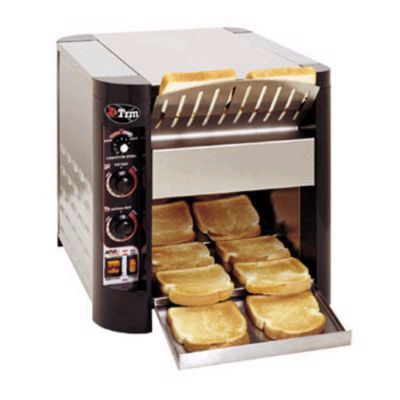 APW Bun Grills and Toasters