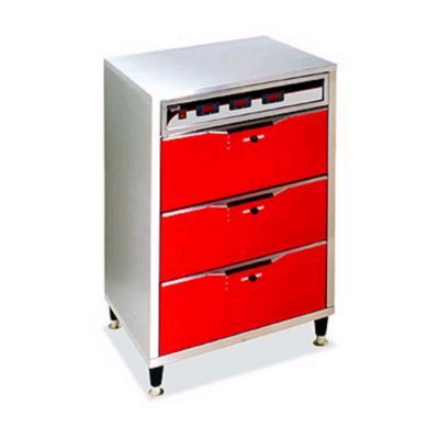 APW Holding and Warming Drawers
