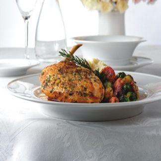 Argento Tableware