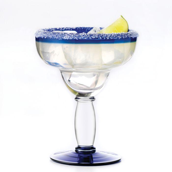 Aruba Glassware