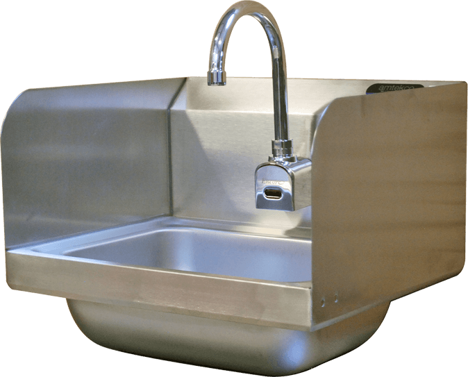 Amtekco Worktables and Sinks