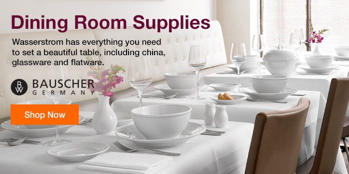 Shp Dining Room Supplies