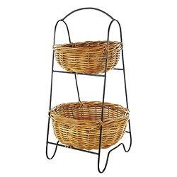 Basket Racks