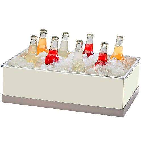 Beverage Displays and Tubs
