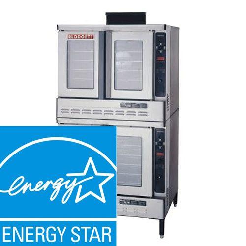 Blodgett Energy Star