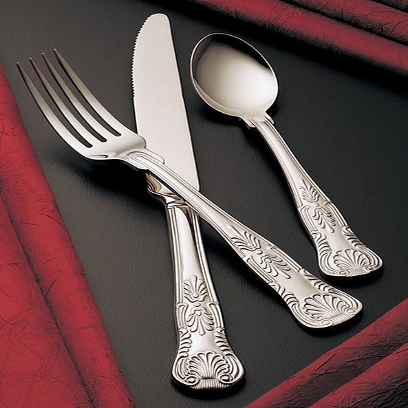 Kings Flatware