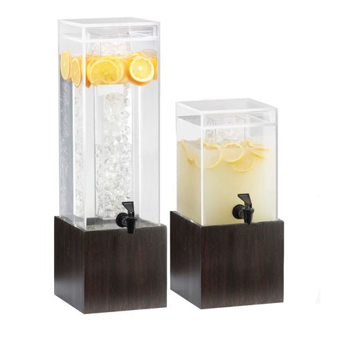 Cal-Mil Beverage Dispensers