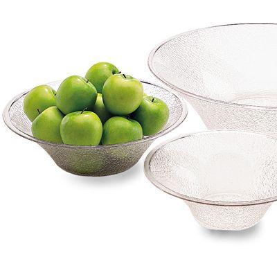 Cambro Bowls