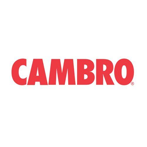 Cambro Shelving
