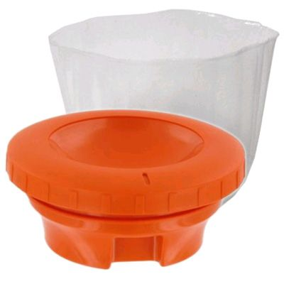 Carafe Lids and Liners