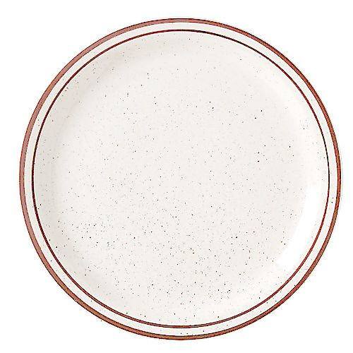 Caravan Brown Dinnerware