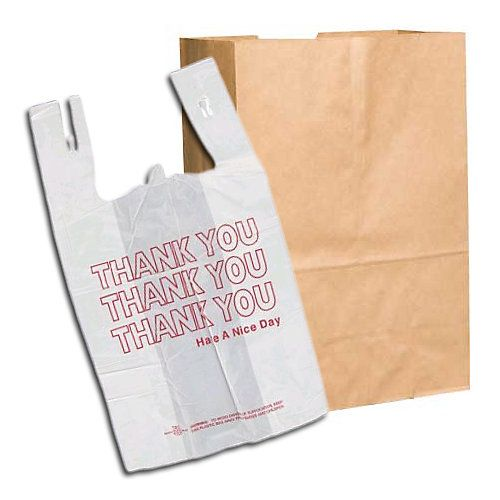Carry-Out Bags