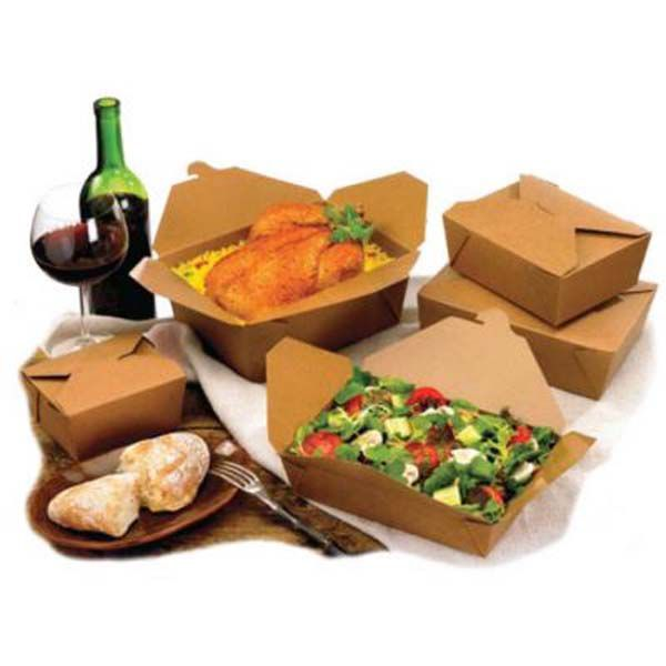 Disposable Carryout Containers | Wasserstrom Restaurant Supply