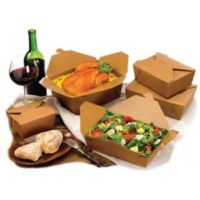 Carry Out Containers