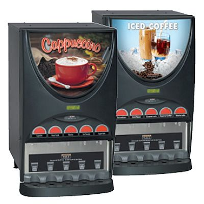 Catering - Powdered Beverage Dispensers