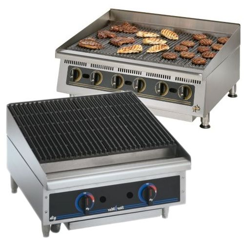 Star® CharBroilers