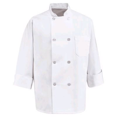 Chef Coats & Jackets